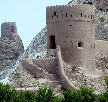 167. Muscat, Oman