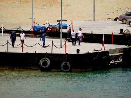 170. Suez Canal, Egypt