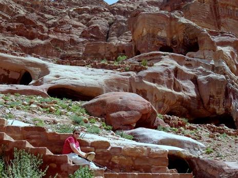 171. al-Aqaba, Jordan (Petra & Wadi Rum)