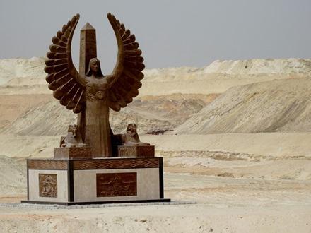 174. Suez Canal, Egypt
