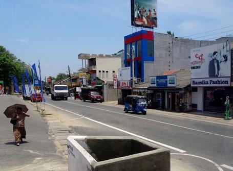 176. Hambantota, Sri Lanka