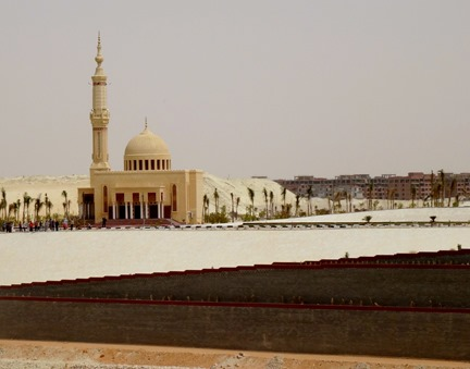 176. Suez Canal, Egypt