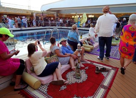 177. Muscat, Oman (sailaway)