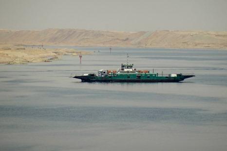 179. Suez Canal, Egypt