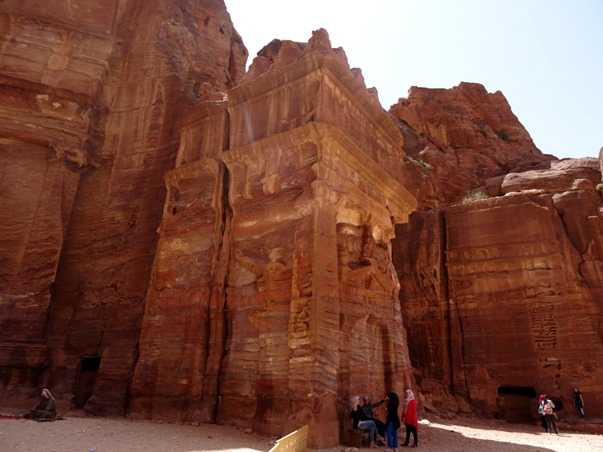 180. al-Aqaba, Jordan (Petra & Wadi Rum)