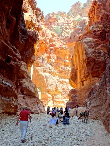 181. al-Aqaba, Jordan (Petra & Wadi Rum)