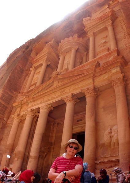 183a. al-Aqaba, Jordan (Petra & Wadi Rum)_stitch