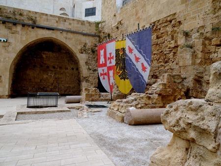 189. Haifa, Israel (Caesarea & Acre)