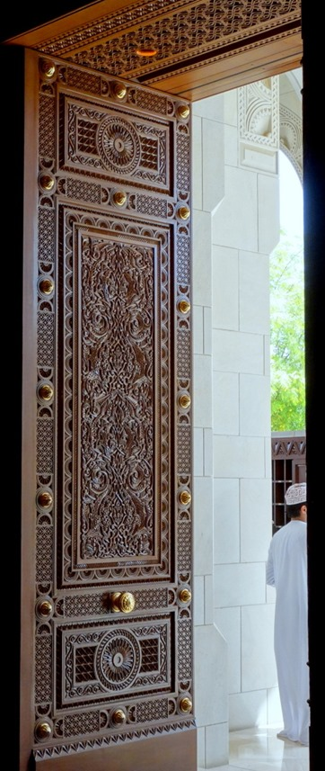 19. Muscat, Oman