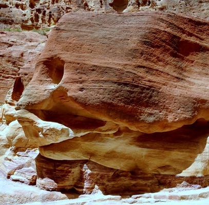 191. al-Aqaba, Jordan (Petra & Wadi Rum)