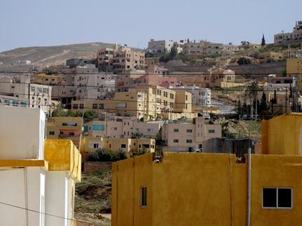 198. al-Aqaba, Jordan (Petra & Wadi Rum)