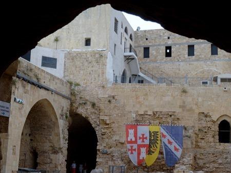 199. Haifa, Israel (Caesarea & Acre)