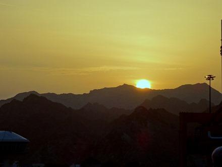 200. Muscat, Oman (sailaway)