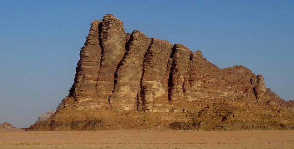203. al-Aqaba, Jordan (Petra & Wadi Rum)