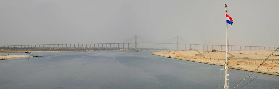 206a. Suez Canal, Egypt_stitch