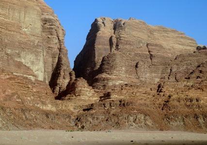 208. al-Aqaba, Jordan (Petra & Wadi Rum)