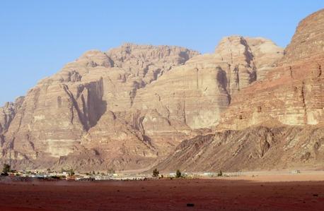 213. al-Aqaba, Jordan (Petra & Wadi Rum)