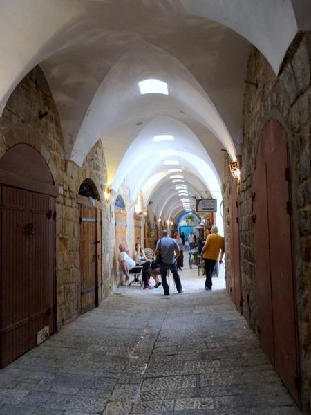 214. Haifa, Israel (Caesarea & Acre)