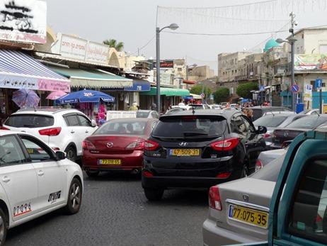 217. Haifa, Israel (Caesarea & Acre)