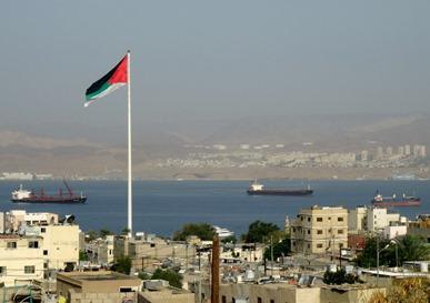 22. al-Aqaba, Jordan (Petra & Wadi Rum)