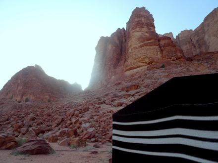 226. al-Aqaba, Jordan (Petra & Wadi Rum)