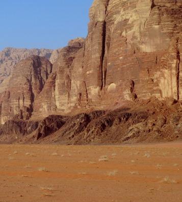 227. al-Aqaba, Jordan (Petra & Wadi Rum)
