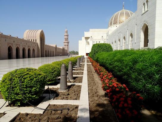 23. Muscat, Oman