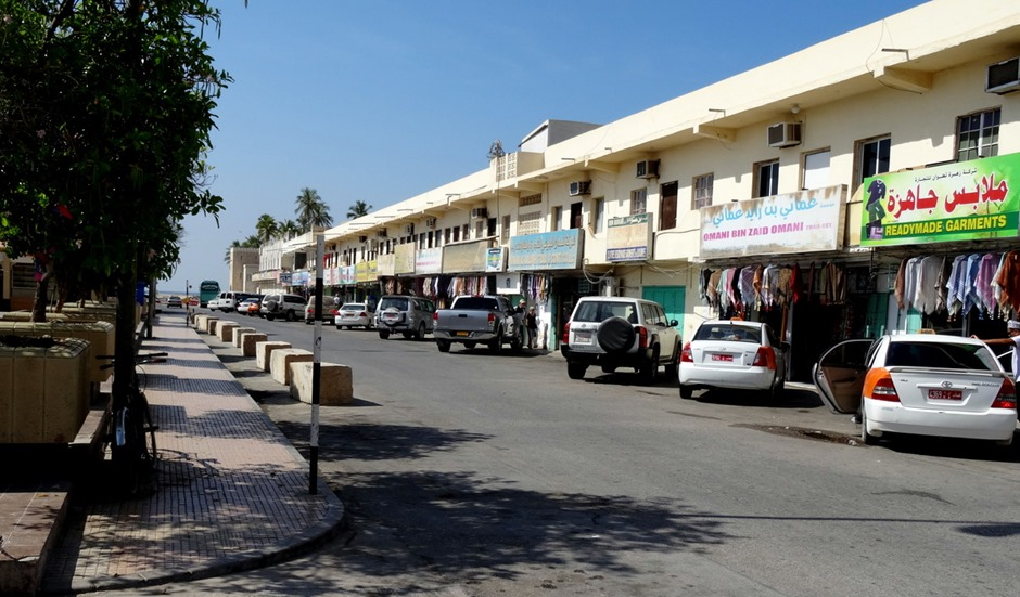 23. Salalah, Oman
