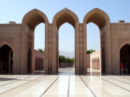 24. Muscat, Oman