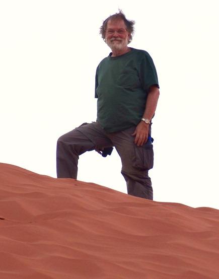 249. al-Aqaba, Jordan (Petra & Wadi Rum)
