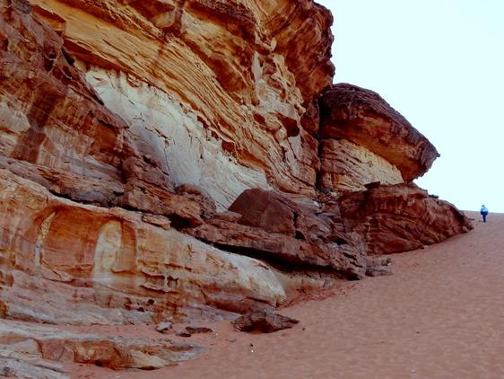 254. al-Aqaba, Jordan (Petra & Wadi Rum)