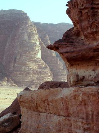 262. al-Aqaba, Jordan (Petra & Wadi Rum)