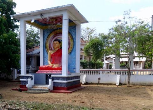 27. Hambantota, Sri Lanka