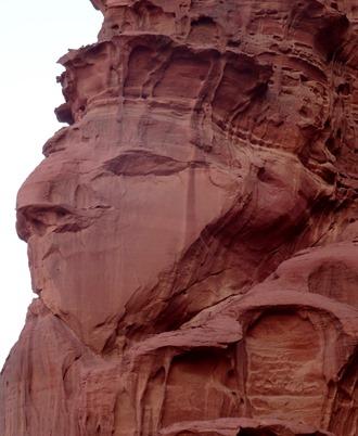 276. al-Aqaba, Jordan (Petra & Wadi Rum)