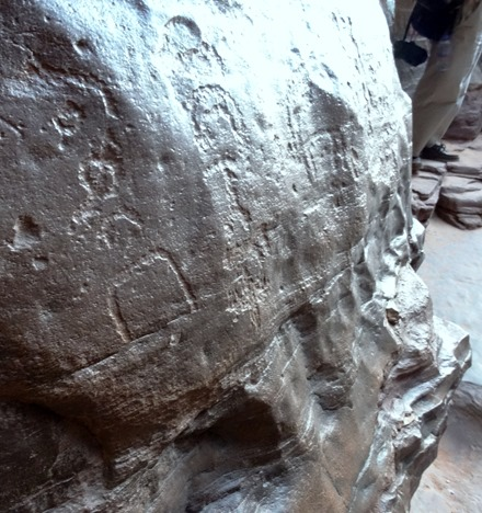 295. al-Aqaba, Jordan (Petra & Wadi Rum)