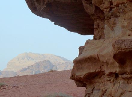 297. al-Aqaba, Jordan (Petra & Wadi Rum)