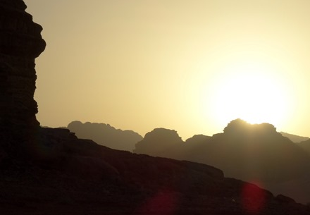 298. al-Aqaba, Jordan (Petra & Wadi Rum)