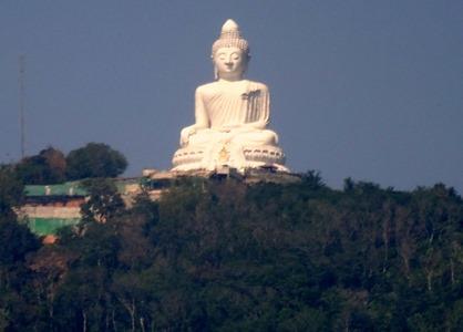 3. Phuket, Thailand