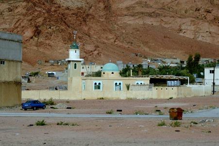 30. al-Aqaba, Jordan (Petra & Wadi Rum)