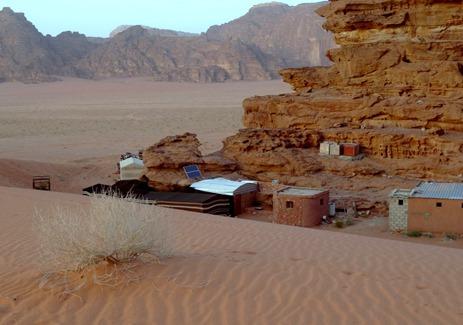 301. al-Aqaba, Jordan (Petra & Wadi Rum)