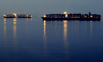 35. Suez Canal, Egypt