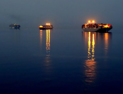 37. Suez Canal, Egypt