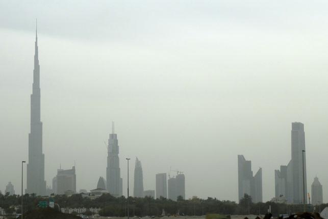 39. Dubai