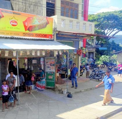 40. Hambantota, Sri Lanka