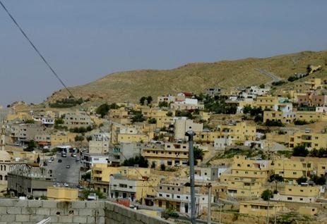 49. al-Aqaba, Jordan (Petra & Wadi Rum)
