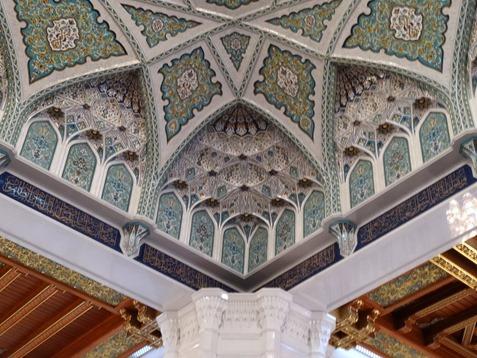 49. Muscat, Oman