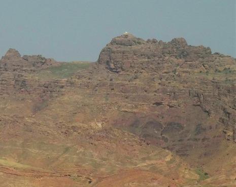 52. al-Aqaba, Jordan (Petra & Wadi Rum)