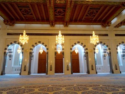 53. Muscat, Oman