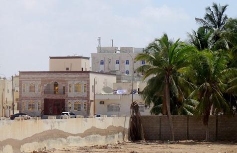 55. Salalah, Oman