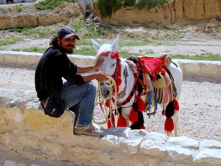 56. al-Aqaba, Jordan (Petra & Wadi Rum)